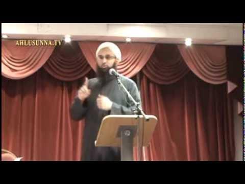 Величайший Имам Абу Ханифа [AHLUSUNNA.TV]