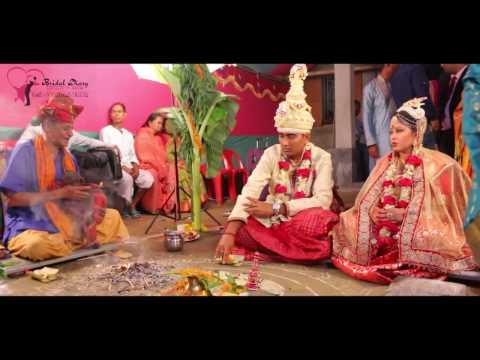 Saat paker Jibon ( PIJUS & NIRJHARA ) wedding night