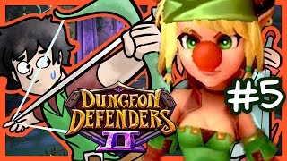 Dungeon Defenders 2 - Wyvern Tokens (Part 5) with Lavelain