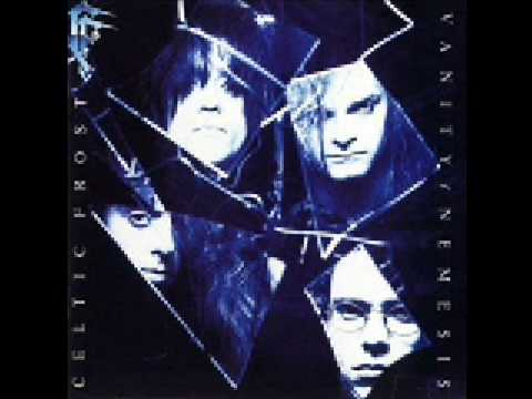Celtic Frost - The Restless Seas