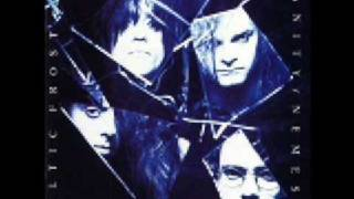Watch Celtic Frost The Restless Seas video
