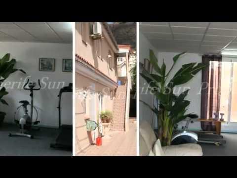 Tenerife Sun Properties Beautiful Detached Villa For Sale in Valle San Lorenzo 2