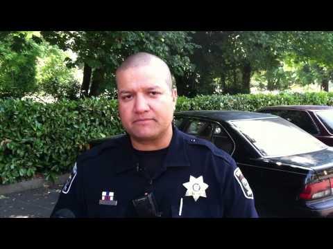 Drug Arrests In Eugene