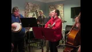 GONNA SETTLE DOWN sung by Chris Cosby and Dicky Nail featuring Jeff Stovall (banjo)