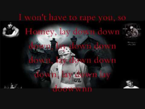 Eminem Underground Video With Lyrics