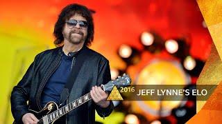 Jeff Lynne's ELO - Mr Blue Sky (Glastonbury 2016)