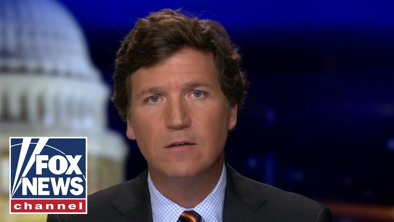 Tucker fights back as Biden admin & Dems plan to change the country at a record pace