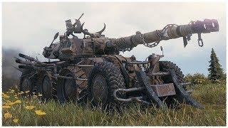 Jubileuszowe bitwy #601 ► 40000 bitwa na EBR 105