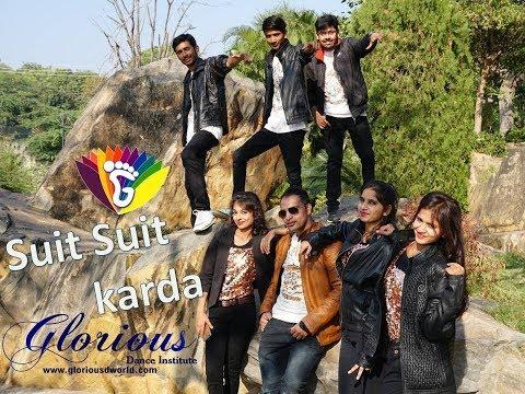 Suit Suit Video Song   Hindi Medium  ...