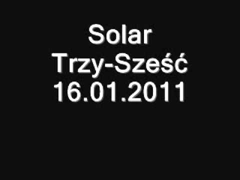 Solar i Trzy-Sześć wywiad w Rap Sesji 16.01.2011