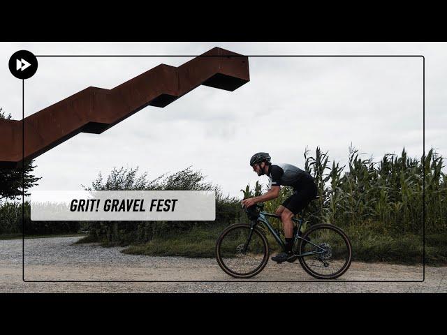 Grit! Gravel Fest 2021: the aftermovie