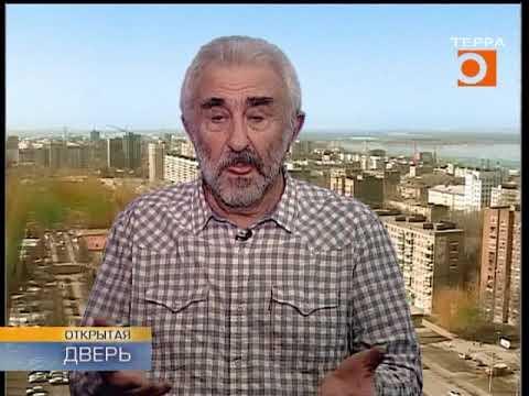 Михаил Покрасс. Открытая дверь. Эфир передачи от 12.10.2018