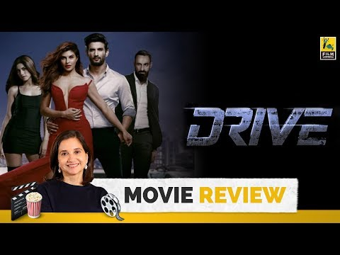 Drive | Bollywood Movie Review By Anupama Chopra | Netflix | Film Companion