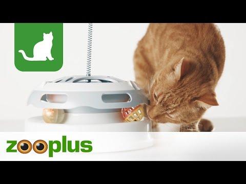 Katzenspielzeug | Katzenkarussell Flashlight | zooplus