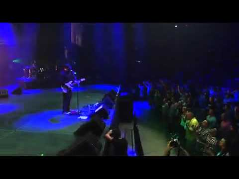 Jake Hamilton - Holy and Anointed One (Awakening 2011)