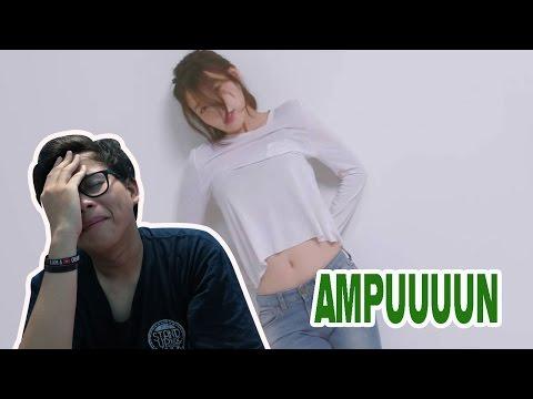 LEE SYURGAWI JI EUN!! IU 'PALETTE' Feat G-DRAGON MV REACTION