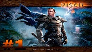 видео Прохождение игры Risen