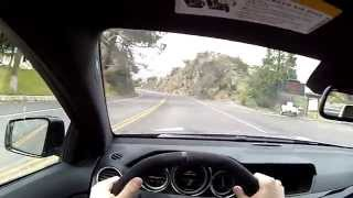 2014 Mercedes-Benz C63 AMG Edition 507 - WR TV POV Test Drive