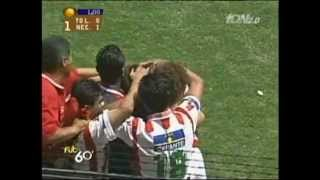 Final Verano 1998 - Toluca Vs. Necaxa (5-2) ***Futbol Retro*** thumbnail