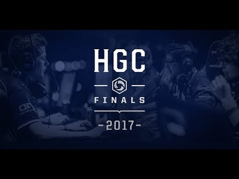 HGC Finals 2017 - Group B Winners - Fnatic vs. Team Freedom - Game 3