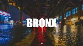 BRONX - BASE DE RAP BOOM BAP UNDERGROUND [FREE]