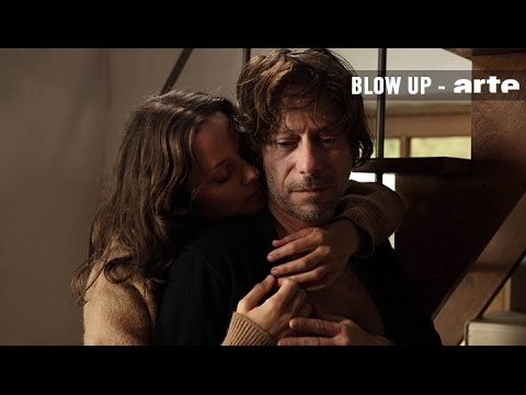 Arnaud Desplechin par Thierry Jousse - Blow Up - ARTE