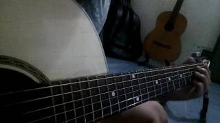 Đài hoa cúc - Guitar