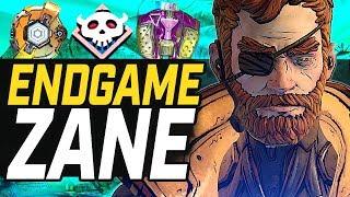 Borderlands 3   How Good Is Endgame Zane? + My Biggest Concerns