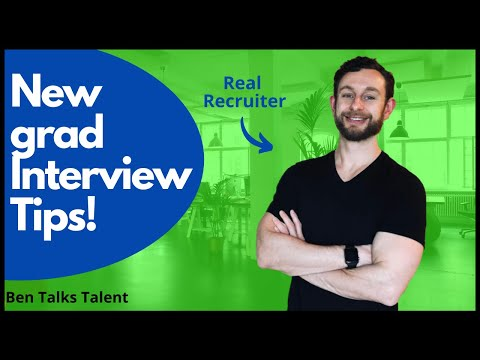 Fresh Graduate Job Interview Tips - Stand Out as a Fresh Grad (2021)