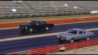 1970 COPO Nova ve 1965 GTO