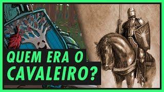 O MAIOR MISTÉRIO DE WESTEROS: O CAVALEIRO DA ÁRVORE QUE RI | GAME OF THRONES