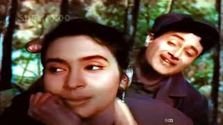 Dekho rutha na karo (HD) in Color