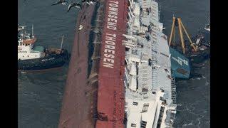 Quei Secondi fatali -  Il Disastro Del Traghetto Di Zeebrugge
