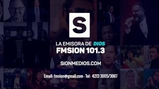 GENTE DE FE-CON LA CONDUCCION DEL APOSTOL-Armando Martinez