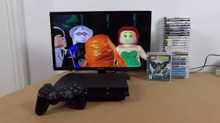 Playstation 3 - Lego Batman, The Videogame