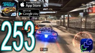 NEED FOR SPEED No Limits Android iOS Walkthrough   Part 253   Car Series Speed Demon Chapter 4