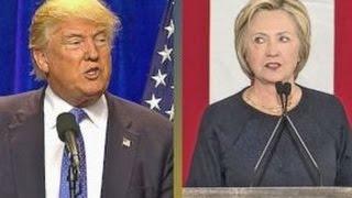 Trump, Clinton Clash Over Orlando Shooting Response