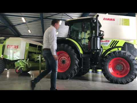 Accountmanager Landbouwmechanisatie Landtech