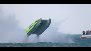 Key West Offshore Racing.. Against the Odds