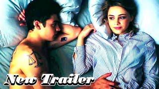 После. Глава 2 - Русский фрагмент из фильма #3 С днём рождения. Сцена в постели Хардин и Тесса