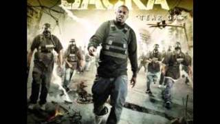 Calling My Name Ft. Mistah F.A.B. - The Jacka (tear gas)