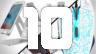 10 cool gadgets tech under 10 january 2017