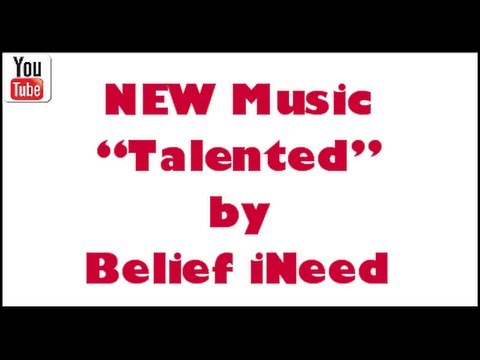 """NEW """"Talented"""" Freestyle By Belief INeed Over OSYM Beats #yte #9e1en  