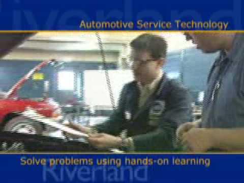 Auto Service Technology