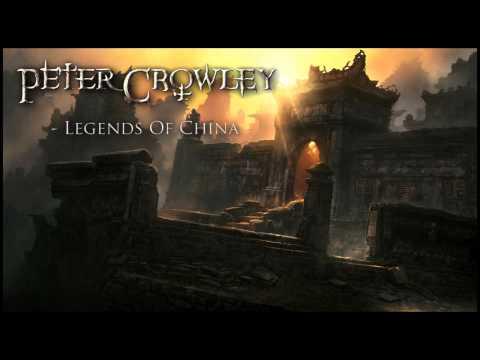 (Epic Symphonic Metal) - Legends Of China -