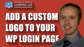 WordPress Login Page Logo - Add A Custom One - Replace WordPress Logo | WP Learning Lab Mp3