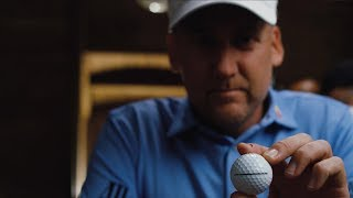 Pro Files: Ian Poulter [Chapter 3]