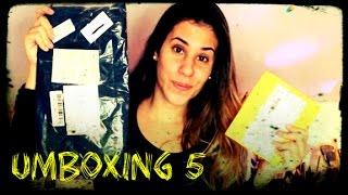 Compras Aliexpress - Unboxing #5 - Bolsa bordada + Cartão de memoria 32G  | POR CAROL GOMES