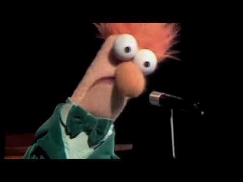 Back in Black - AC DC (with the Muppets)