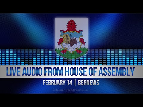 February 14 | Audio Of Morning In House of Assembly | 2020